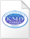 Kashrut Department of Maguen David Community in Mexico City