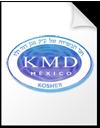 Kashrut Department of Maguen David Community in Mexico City